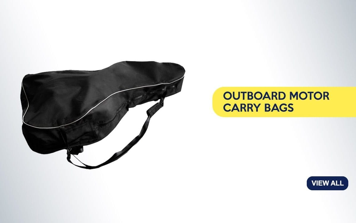 Outboard Motor Carry Bags
