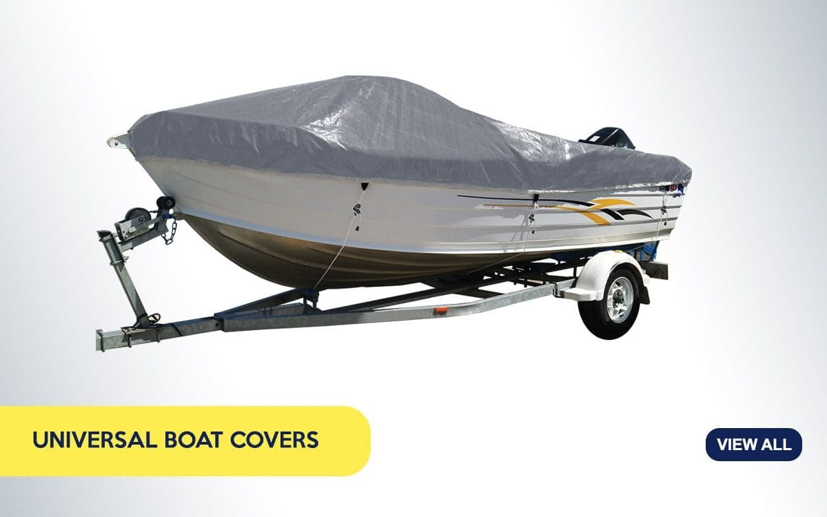 Oceansouth Universal Boat Covers