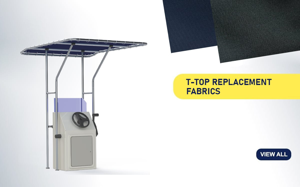 T-Top Replacement Fabrics
